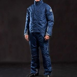 Finn-Tack Alaska Winter Jacket with Bib Pants